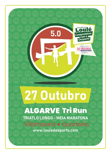 ALGARVE TRI RUN 5.0